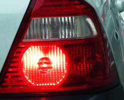 Do 1 Million General Motors Vehicles Have Brake Light Problems?