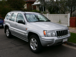 1999 Jeep Grand Cherokee Clock Spring Recall May Be Needed