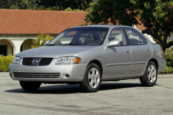 Nissan Sentra Recall Ordered For Takata Airbag Inflators
