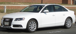 Did Audi Hide A4 and A6 Transmission Problems from Customers?