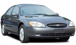 Ford Taurus and Mercury Sable Focus of Federal Investigation