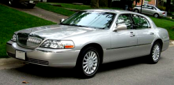 Ford Wins Lincoln Town Car Airbag Lawsuit