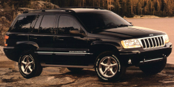 Chrysler Recalls 920,000 Jeep Liberty and Grand Cherokee Vehicles