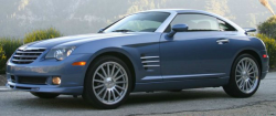 Government Asked To Investigate Back Glass in 2005 Chrysler Crossfire