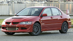 Mitsubishi Lancer: Another Takata Air Bag Recall Victim