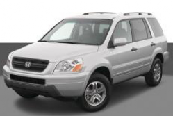Honda Pilot Under Investigation for Brake Problems