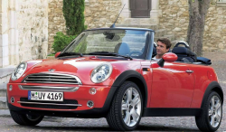 MINI Cooper Recalled To Fix Electro-Hydraulic Power Steering