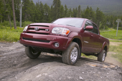 Toyota Cleared in Crash of 2005 Tundra