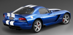 Investigation Closed into Alleged Dodge Viper Rear Suspension Problems