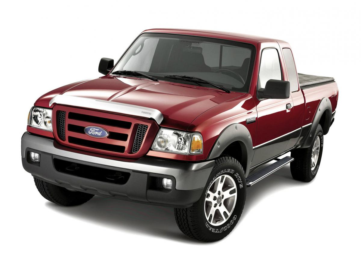 ford recalls 2004 2006 ranger in expansion of takata campaign. Black Bedroom Furniture Sets. Home Design Ideas