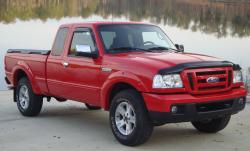 Ford Ranger Driver Killed by Takata Airbag in South Carolina