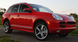 Porsche Settles Cayenne Plastic Coolant Pipes Lawsuit