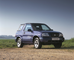 Suzuki Grand Vatara Recall Issued For Power Steering Problems
