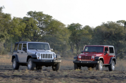 Wrongful Death Lawsuit Blames 2007 Jeep Wrangler Design