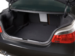 BMW Lawsuit Says Sunroof Drain Tubes Leak Water Into The Trunk