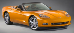 Feds Expand Investigation Into Chevy Corvette Headlight Problems