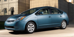 Toyota Prius Gas Mileage Lawsuit Not Out of Gas