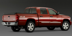 Older Dodge Trucks Recalled After Reported Fatality