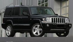 Chrysler Recalls 792,000 Jeeps For Ignition Switch Problems