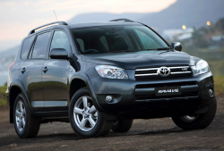 Toyota RAV4 Oil Consumption Lawsuit Filed in Illinois