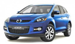 Mazda Files Motion to Dismiss CX-7 VVT Lawsuit