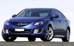 Mazda Recalls 330,000 Cars To Fix Killer Airbags