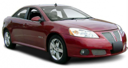 Are Pontiac G6 Brake Lights On the Blink?