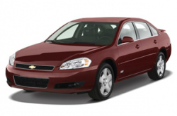 Government Approves Chevy Impala Air Bag Defect Petition
