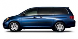 Honda Odyssey Brake Problems Investigated by Feds