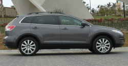 mazda cx 9 suspension problems under investigation. Black Bedroom Furniture Sets. Home Design Ideas