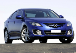 Mazda Recalls 375,000 Cars Equipped with Takata Airbags