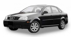 Suzuki Recalls 184,000 Forenza and Reno Vehicles Over Fire Danger