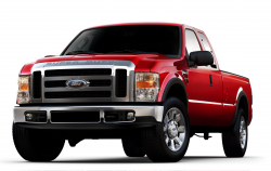 Investigation Closed Into Steering Gear Problems in Ford Trucks