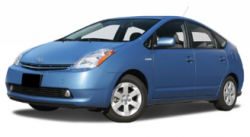 Government Petitioned to Investigate Alleged Toyota Prius Steering Problems
