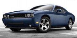 Dodge Challenger Recalled To Replace 'Batwing' Airbag Inflators