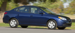 Hyundai Recalls 205,000 Elantra Cars That Lose Power Steering