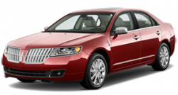 2008-2010 Ford Fusion, Lincoln MKZ, Mercury Milan Under Investigation