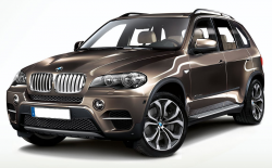 BMW X5 SAV Recalled For Power Braking Problems