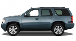 Consumer Wants 2010 Chevrolet Tahoe Investigated