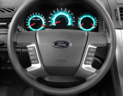 2010 Ford Fusion Power Steering Assist Faults Investigated