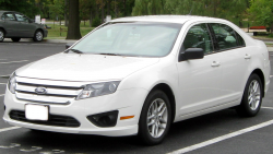2010 Ford Fusion Power Steering Failures Investigated