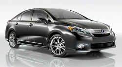 Lexus HS 250h Owner Wants 'Unintended Acceleration' Investigated