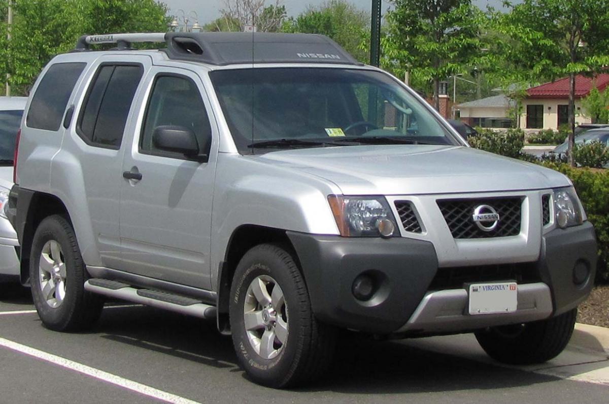 No Investigation Into 2,505 Nissan Transmission Complaints |  CarComplaints.com