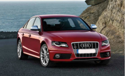 Audi A4 Oil Consumption Lawsuit Finally Approved