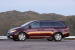 Honda Odyssey Second-Row Seat Problems Injure 46