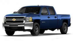 Chevy Silverado and GMC Sierra Recalled After Fire Reports