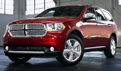 Chrysler Recalls SUVs For TIPM Defects That Cause Engine Stall