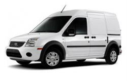Ford Transit Connect Vans Recalled Due to Wipers