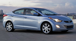 Hyundai Recalls Cars After Front Coil Springs Break