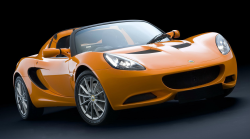 Lotus Recalls Cars That Spray Oil Everywhere
